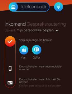 Qaller app